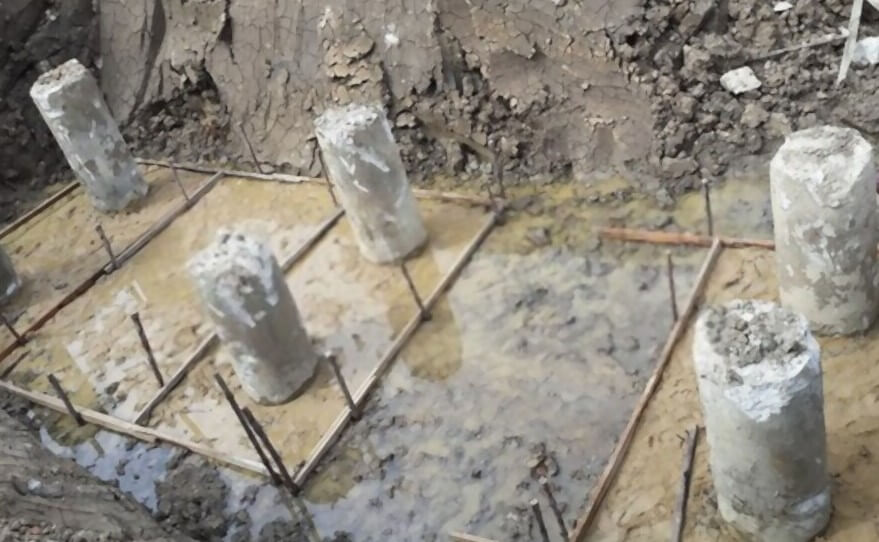 Different types of Pile foundation- Their Advantages and Uses - Civil Rack